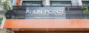 Arun Point 1
